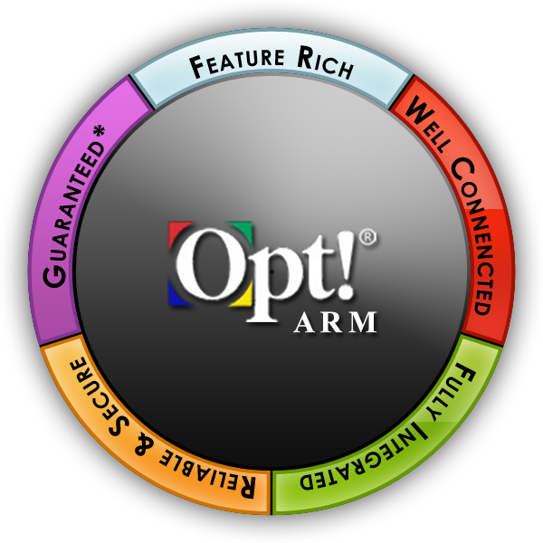 Opt! ARM
